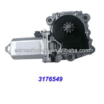 Auto Window Regulator Motor For Volvo Truck Parts Lh