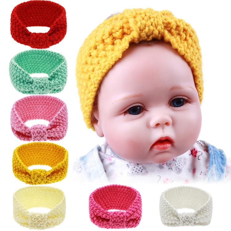 Finden Sie Hohe Qualität Handgemachte Babystirnbänder Hersteller und ...