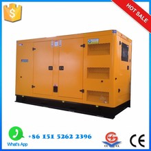 Yuchai soundproof 700kw three phase water power generator hot sale