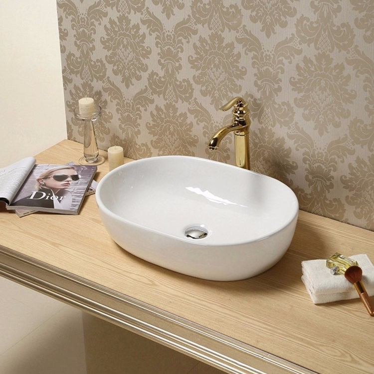 Shell Shaped Bathroom Sink, Shell Shaped Bathroom Sink Suppliers and ...