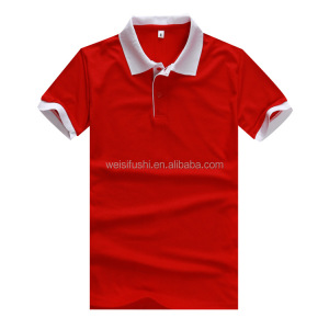 oem custom fashionable adults blank work shirts garment