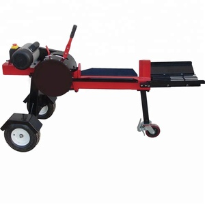 HB22450 china log splitter bachtold brothers log splitter 50 ton log splitter