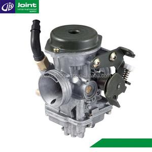 For Bajaj Discover 125 Motorcycle Carburetor Parts China Used Motorcycle  Carburetor