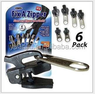 Fix A Zipper 1 pack (6 units)