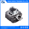 Hot Sales Chinese Products Motorcycle Cylinder Engine Parts(Buxy70,BWS70,JOG47,Katana70,NR70,sr,typhoon..) for ,VESPA..