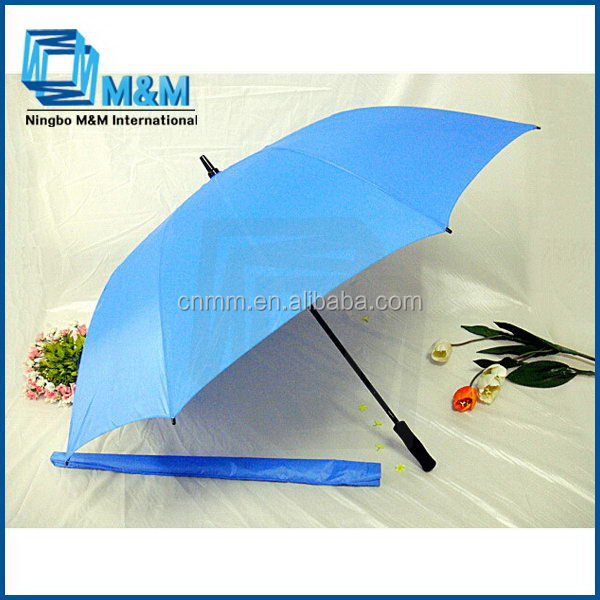 Straight Umbrella With Pouch Umbrella Pop Up Tent