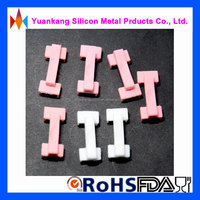 Trade Assurance custom colored silicone cable tie