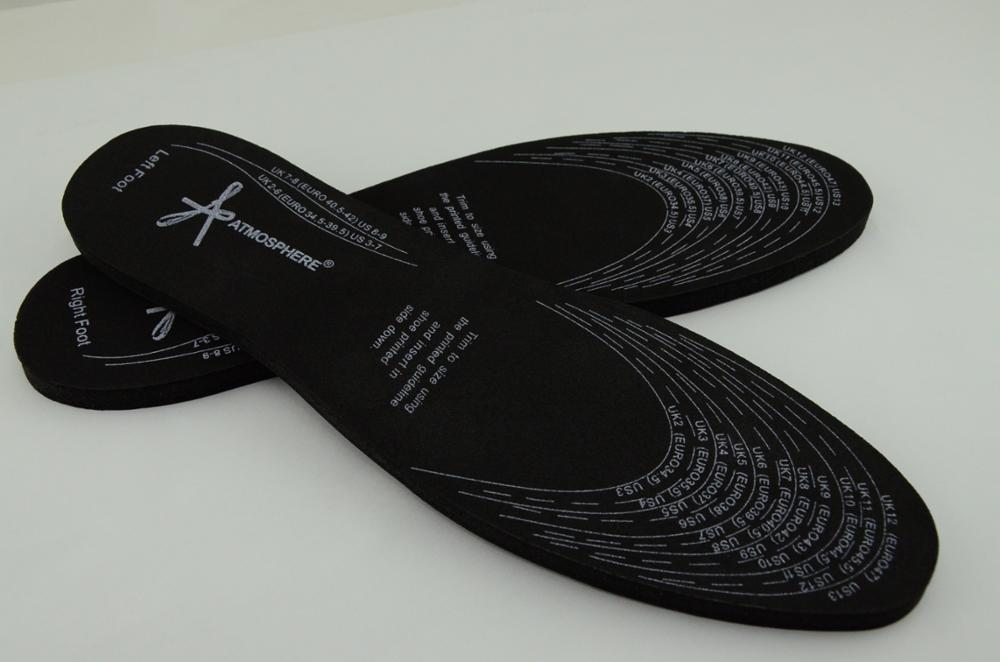 Daily Use Comfort Memory Foam Shoe Insoles