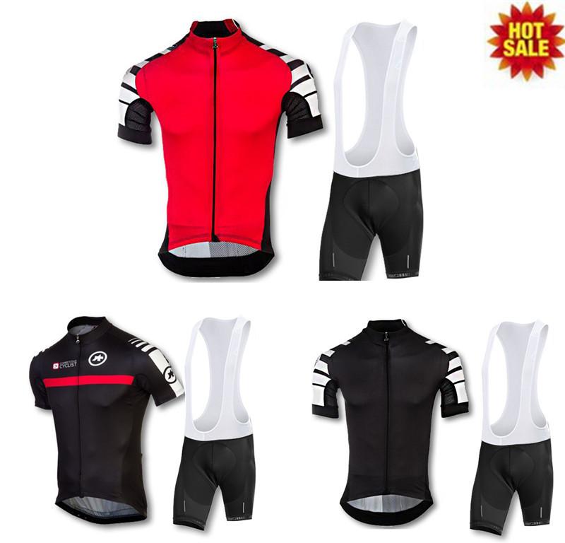 Get Quotations · cycling jersey red  black roupa ciclismo man women short  sleeve bib shorts clothing riding 3febe3ccb