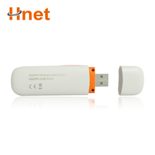 7.2Mbps Unlock usb 3g dongle hsupa gsm evo/wcdma wifi modem made in China