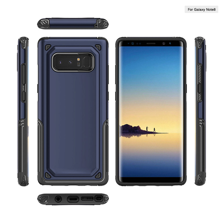 Shockproof case note 8 Mobile Cell Phone Cases Cover For Samsung Galaxy note 8