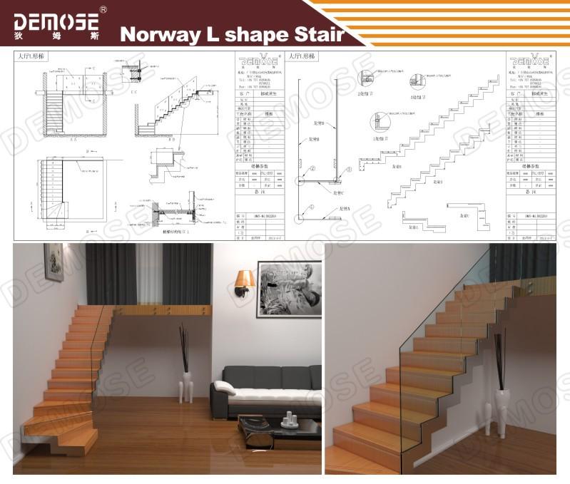 Mono Stringer Stair Kits For Small Spaces Buy Mono