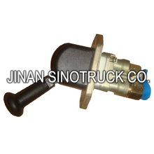Reasonable Price With High Quality 6x4 Tractor Truck Spare Parts: Hand Brake Valve