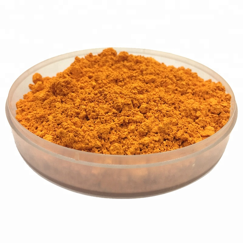 CAS 7576-65-0 Solvent Dyes Disperse Yellow 54 Powder Dyestuff For Plastic, Chemical Manufacturer, Free sample