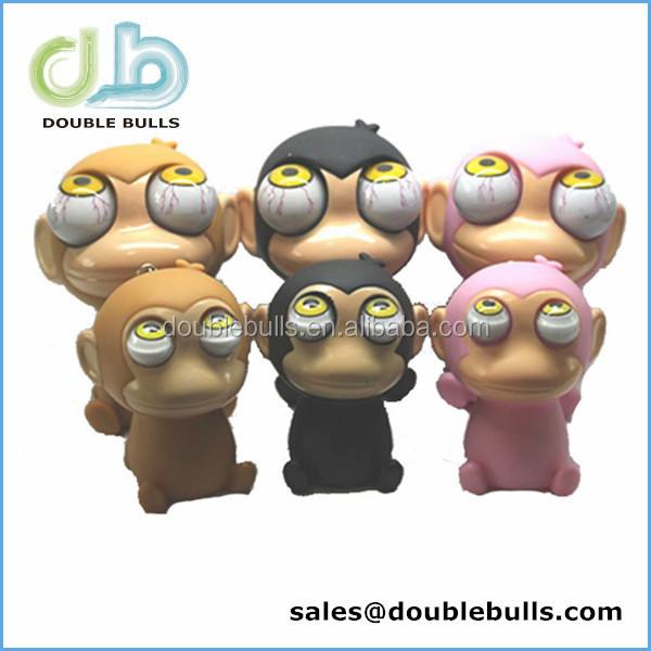 Custom Squishy Toys : Custom Squishy Squeeze Toy /pop Eyed Animals/vinyl Pop Eyes Animal Toy - Buy Eyes Pop Out ...