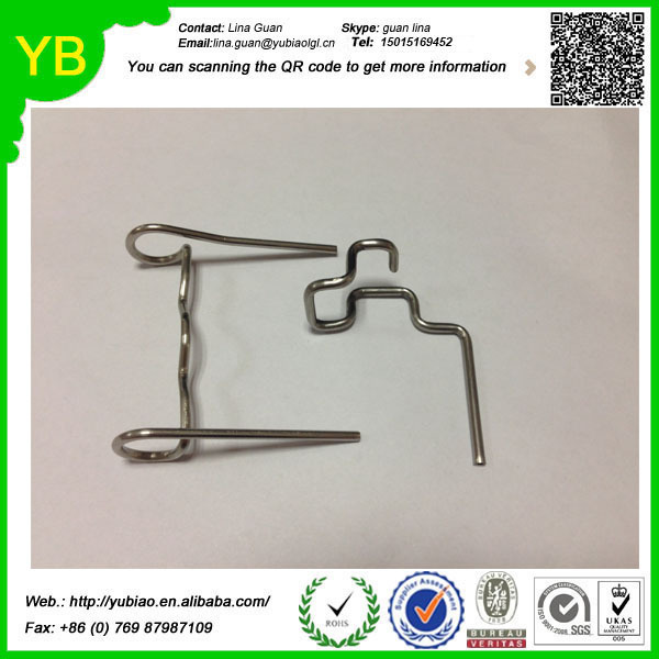customized ss wire harness clips wire form spring clip auto wire customized ss wire harness clips wire form spring clip auto wire clip
