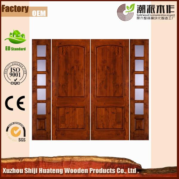 Luxury Double Door Folding Door Partition For Banquet Hall