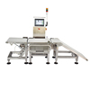 Digital Electronic Automatic Combination Belt Conveyor check weight machine for Frozen Food