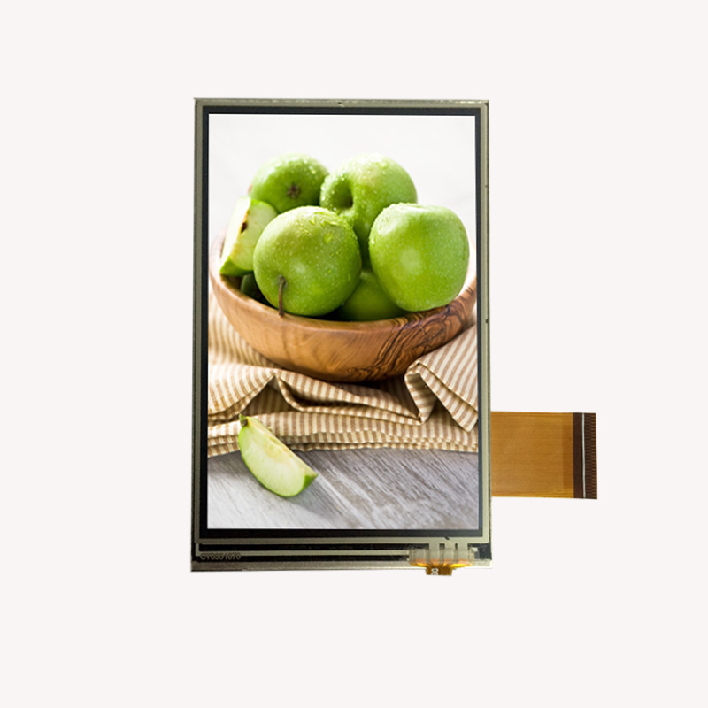 Lowest price (high) 저 (quality 3.5 인치 tft lcd display module, MCU/RGB/SPI interface, 산업 및 의료 application touch panel