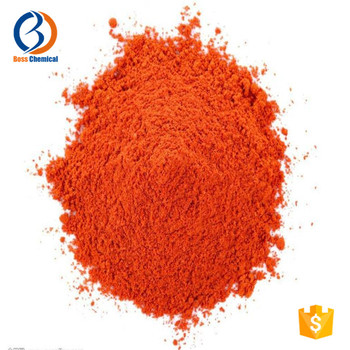 Top quality Methyl Orange with fast delivery CAS: 547-58-0