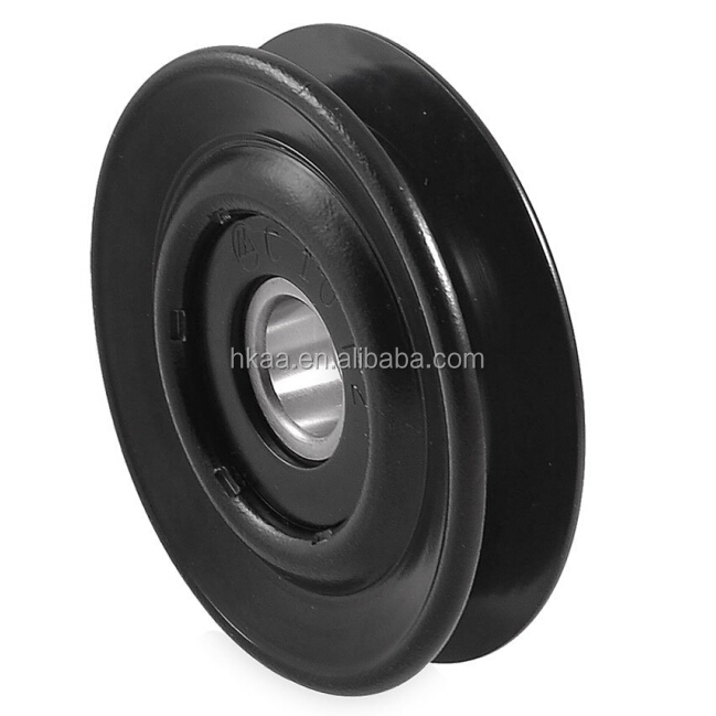 Precision V Belt Metal Pulley Wheel Small Pulley Wheels - Buy Pulley  Wheels,Pulley Wheels With Bearings,Nylon Pulley Wheels With Bearings  Product on