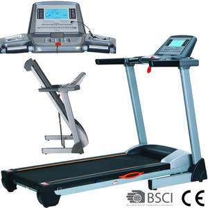 GS-246B Indoor Home Motorized Treadmill