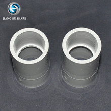 Best choose white color quick connect pipe coupling joint