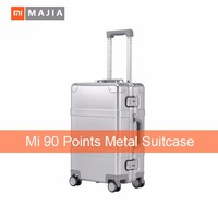 4 Wheel Spinner Luggage Suitcase 20