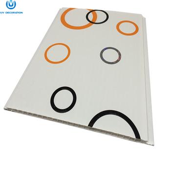 25 Cm En Plastique Panneau De Plafond Et Faux Plafond En Pvc Pour L\'algérie  - Buy Faux Plafond Pvc,Faux Plafond En Pvc,Panneau De Plafond En Plastique  ...