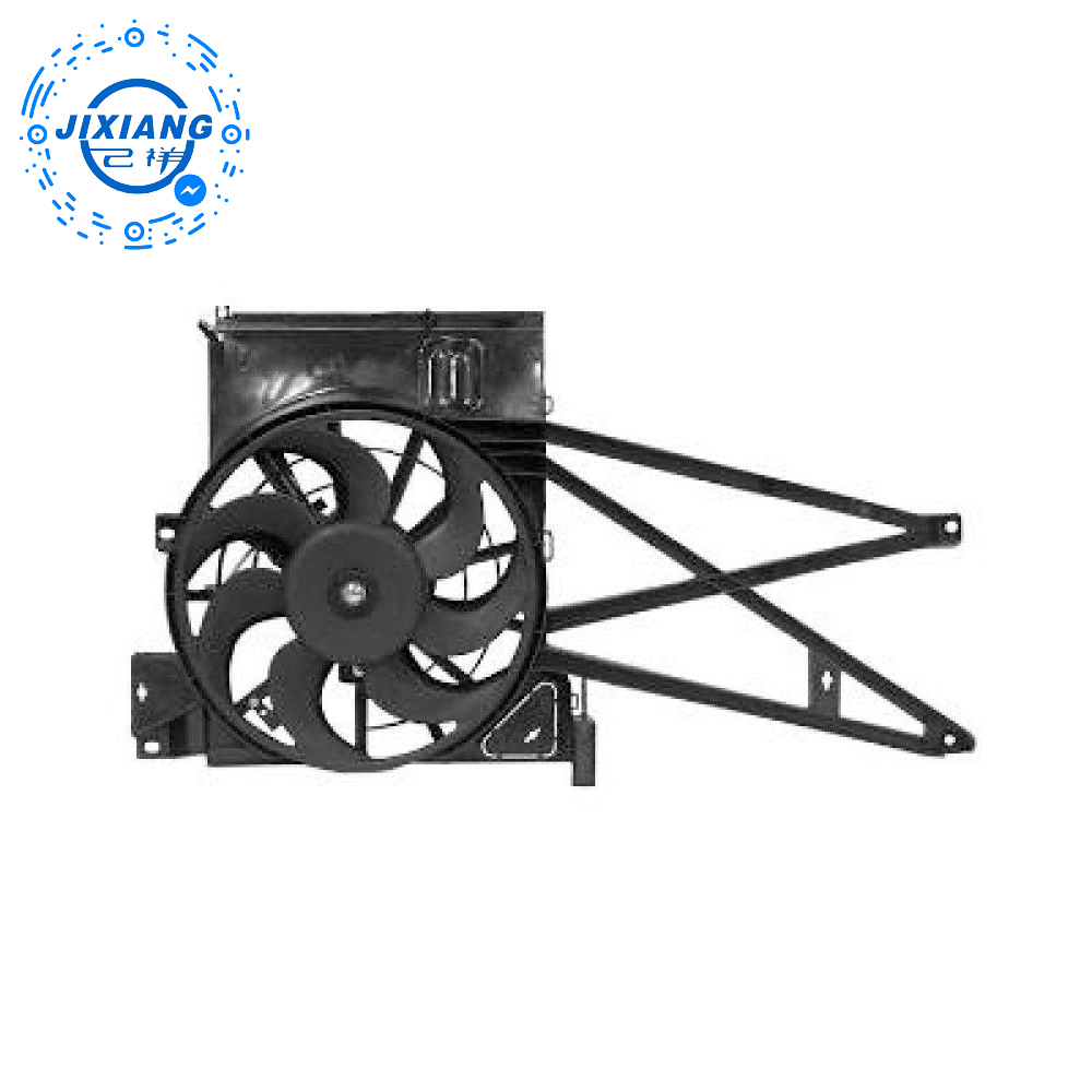 Radiator Fan For OPEL VECTRA 96s to 99s CHEVROLET 1341155 1341262
