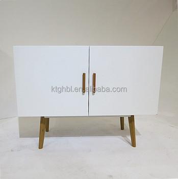 Populaire pas cher conception salle à manger meubles petit buffet