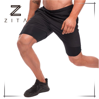 Wholesale Polyester Four Way Stretch Gym Running Shorts Buy Wholesale Running Shorts,Gym Running Shorts,Polyester Running Shorts Product on