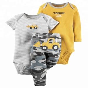 24f54d434227 China Knit Baby Romper