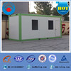 eco-friendly easy assembled safe and durable living container house
