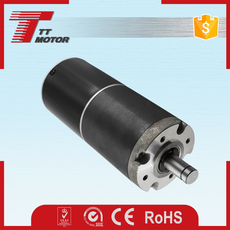 Manufacturer 80w Brushless Dc Motor 80w Brushless Dc