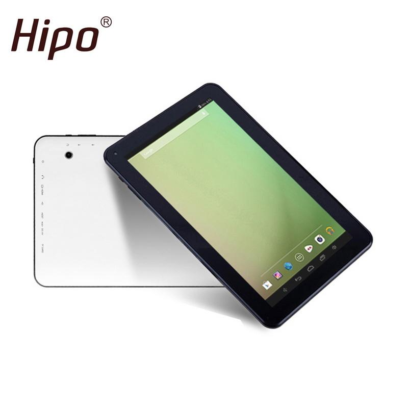 "Hipo Q64 Cheap 10.1"" Android Tablet Pc A33 Quad Core Touch Screen Smart Pad"