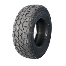 China manufacturer LT31x10.50R15 4x4 mud tyres for passenger off-road vehicles tires