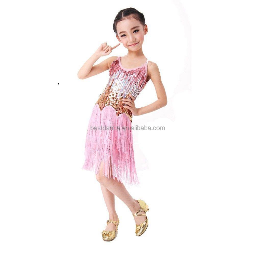 Catálogo de fabricantes de Vestido De Danza De Salón De Baile Para ...