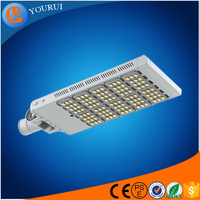 China LED lamp Manufacturer IP65 road lighting 120 watt highway led cob street light lamp