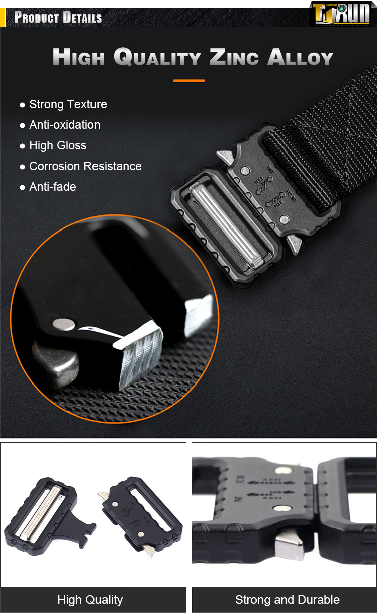 "Heavy Duty Ratchet Strap 1.5/"" Nylon Webbing Anti-Corrosion Zinc Plated Steel"