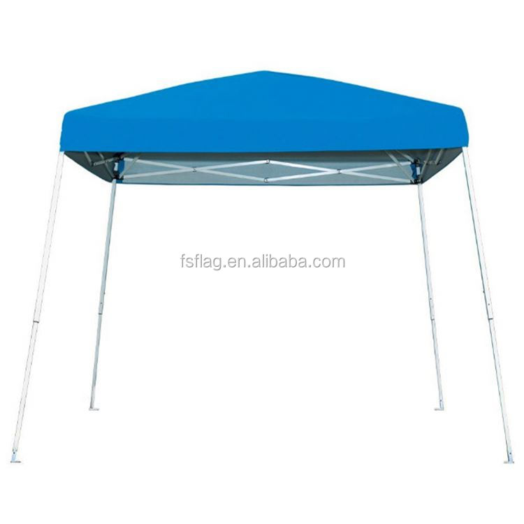 Top Quality Waterproof PU Aluminum Foldable Canopy /Outdoor Commercial Tent/ Metal