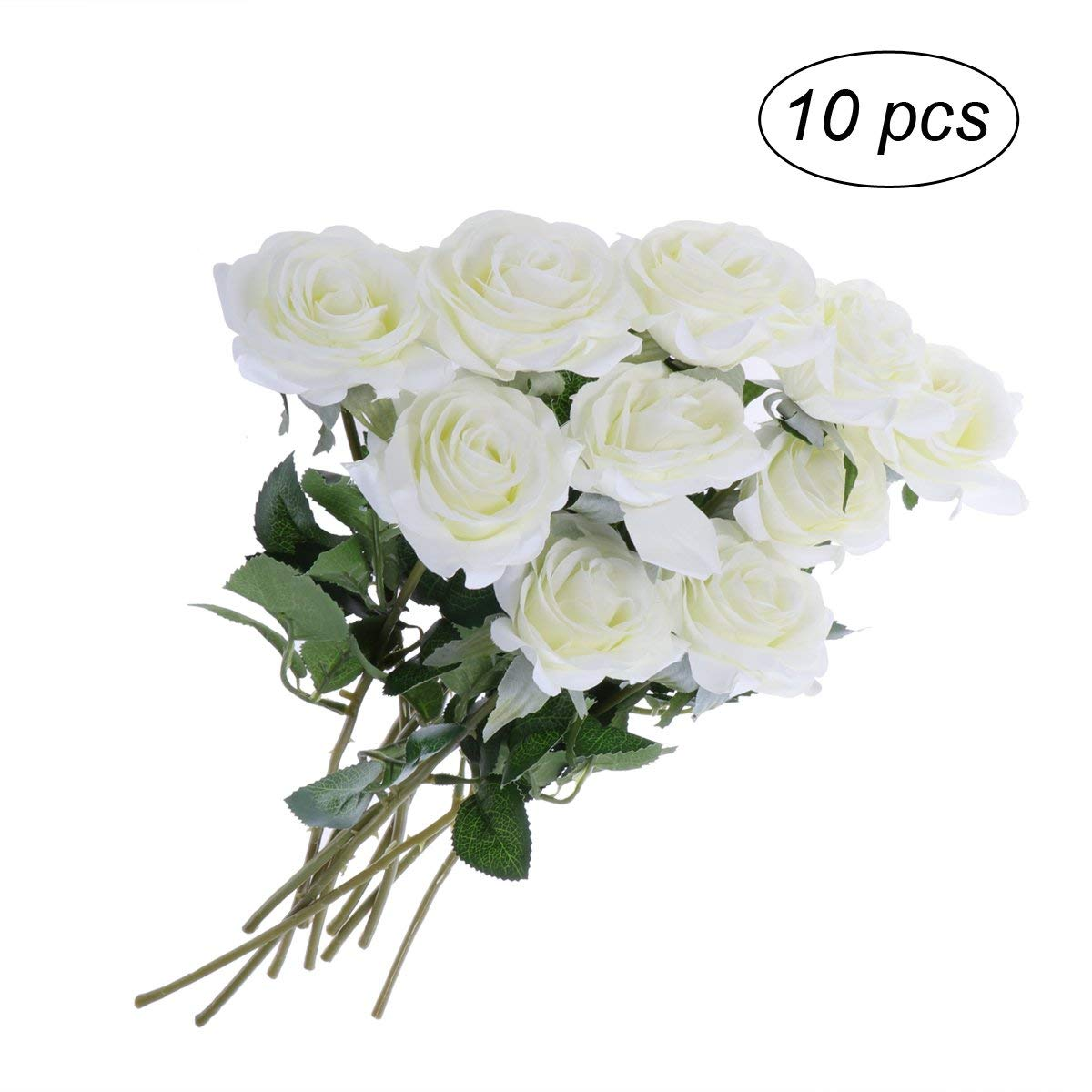 Cheap Long Stem White Flowers Find Long Stem White Flowers Deals On