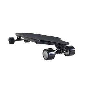 2017 Wholesale Sport Electric Skateboard 800W Boosted