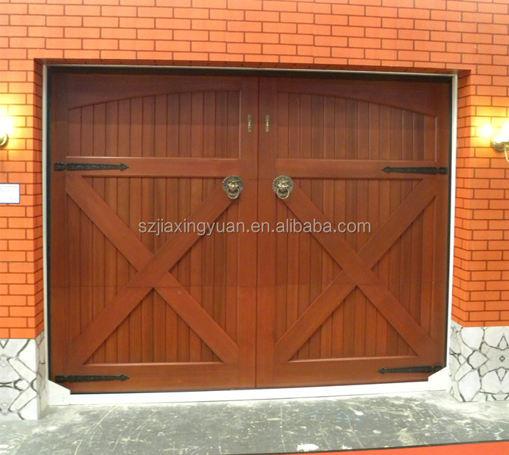 panels door wooden design garage image houses ideas the x of