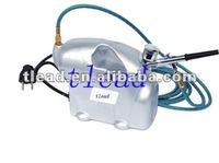 Inflation air compressor/Vacuum pump