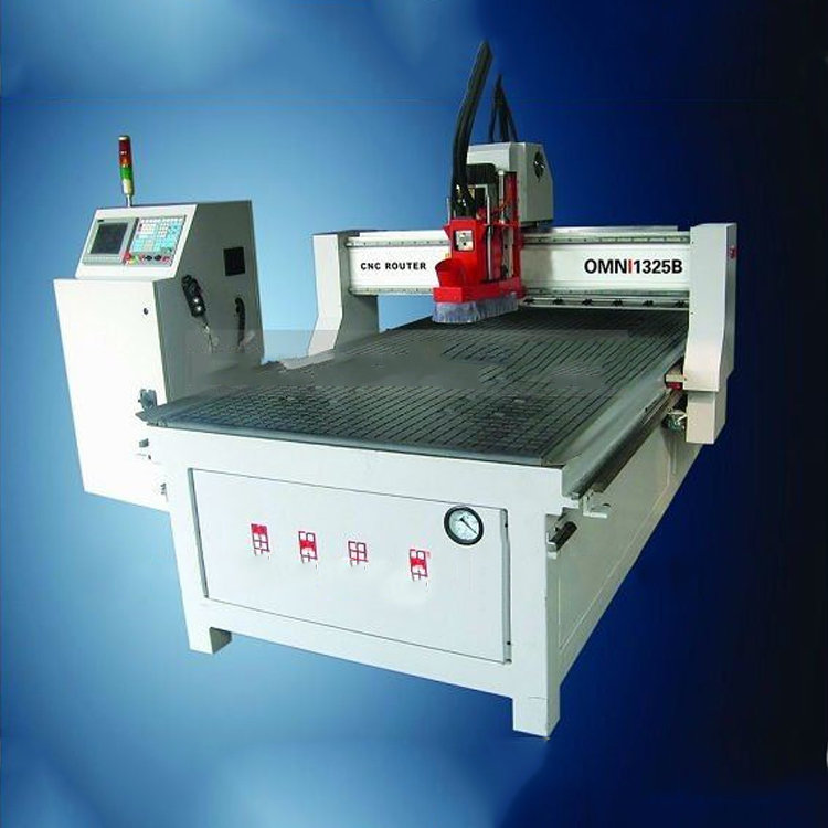 1300*2500*380mm 1325B Smart Woodworking CNC Router