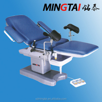 Best Hospital Electric Delivery Adjustable Surgical medical operation Table