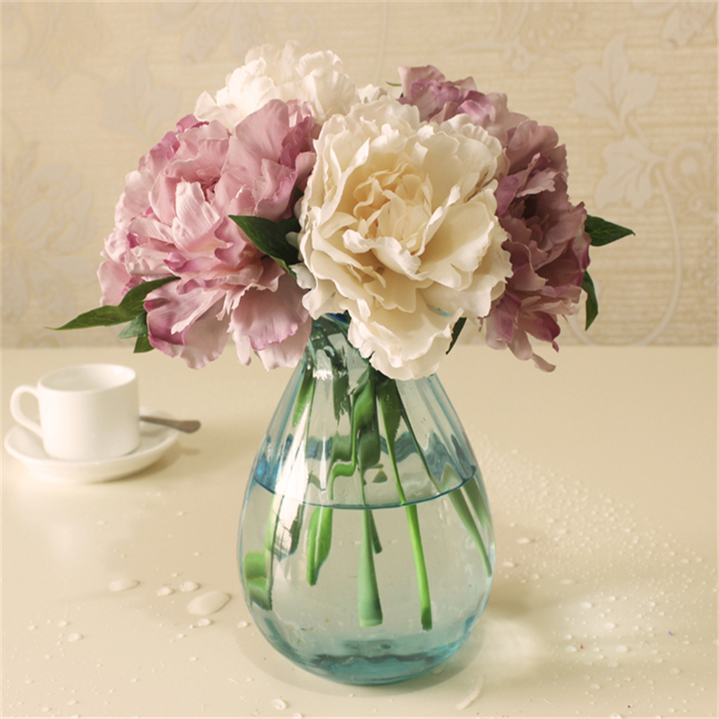 popular tiffany blue silk flowers buy cheap tiffany blue silk flowers lots from china tiffany. Black Bedroom Furniture Sets. Home Design Ideas