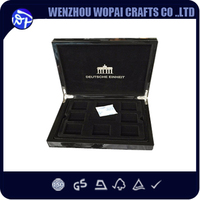 Accept Custom Order and Gift & Craft Industrial Use luxury brand coin box