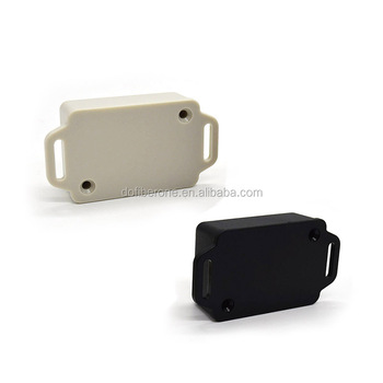 Outdoor Pvc Electrical Switch Box Waterproof Junction Box Plastic